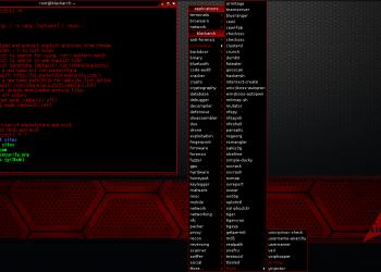 Hướng dẫn tải và cài đặt hệ điều hành BlackArch Linux trên VituralBox 1