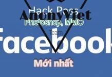 Share tất cả thủ thuật Facebook, Photoshop, MMO