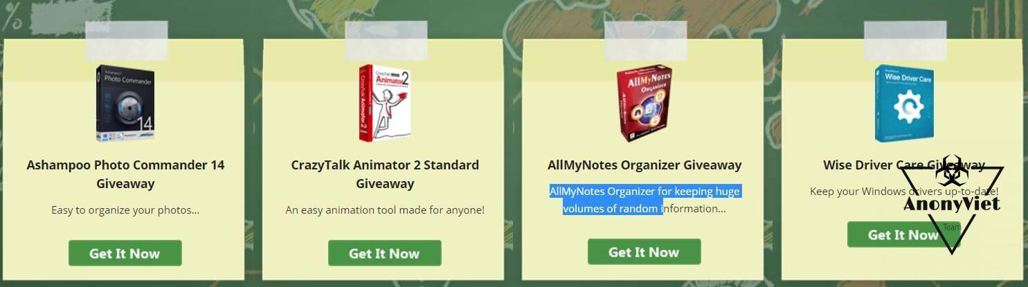 Nhận ngay bộ phần mềm trị giá 500$ của WonderFox Soft 11