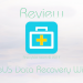 Review phần mềm EaseUS Data Recovery Wizard 9