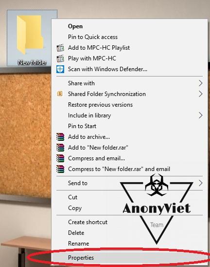 33432 - Hướng dẫn trang trí Desktop 3D cực đẹp