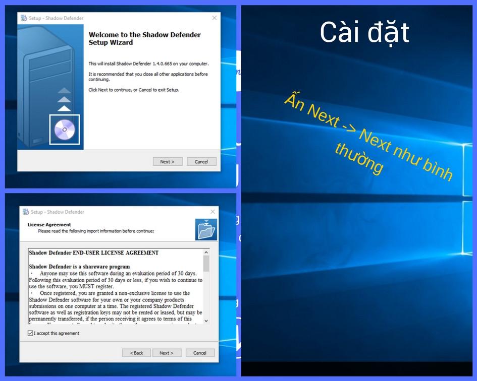 Thách thức của Người mới bắt đầu - NetCut phiên bản mới siêu mạnh