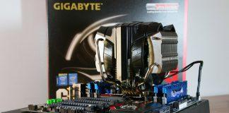 Kiến thức chính về Chip máy tính ( CPU ) 1