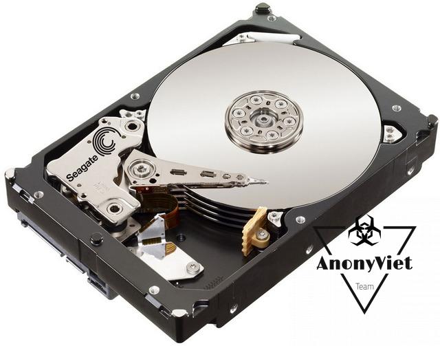 Ổ đĩa HDD