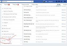 Hướng dẫn tạo Vị trí cho Page Facebook 2
