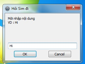 chatanv - Share source code (mã nguồn) tool chat Simsimi AutoIT
