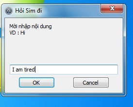 chatanv2 - Share source code (mã nguồn) tool chat Simsimi AutoIT