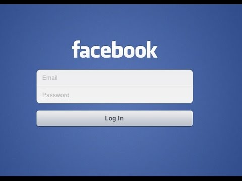 Unlock Facebook tut