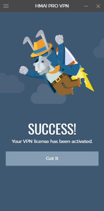 1 - Share key bản quyền VPN Hide My Ass mới nhất 2018