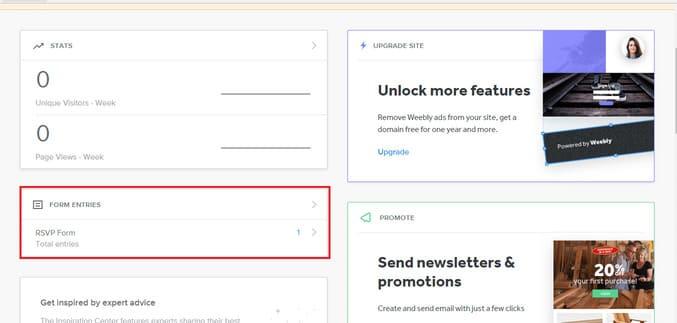Hướng dẫn tạo một trang Web Phishing với Weebly 30
