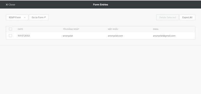 Hướng dẫn tạo một trang Web Phishing với Weebly 31