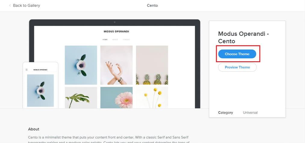 Hướng dẫn tạo một trang Web Phishing với Weebly 21