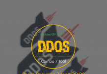 Tool DDOS cực mạnh