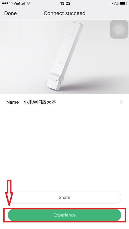 huong dan ket noi bo khuech dai song wifi xiaomi mi wifi repeater 012 - Repeater là gì? Cách cấu hình Wifi Xiaomi Repeater version 2