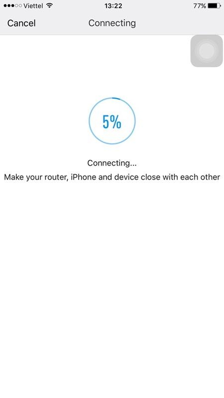 huong dan ket noi bo khuech dai song wifi xiaomi mi wifi repeater 015 - Repeater là gì? Cách cấu hình Wifi Xiaomi Repeater version 2