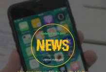 Lướt facebook miễn phí trên Viettel