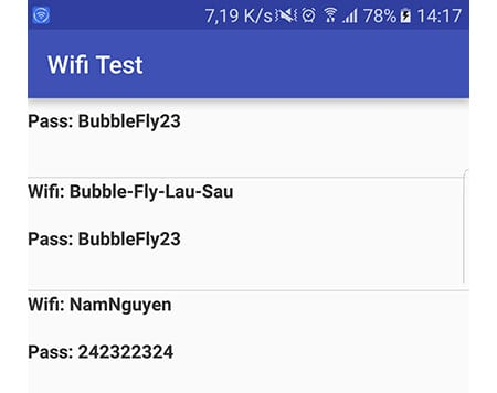 wifi nha ban co the bi hack trong mot not nhac neu khong tat wps 5 - Cách hack Wifi chưa tắt WPS bằng điện thoại