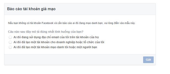 tut facebook vip không bán