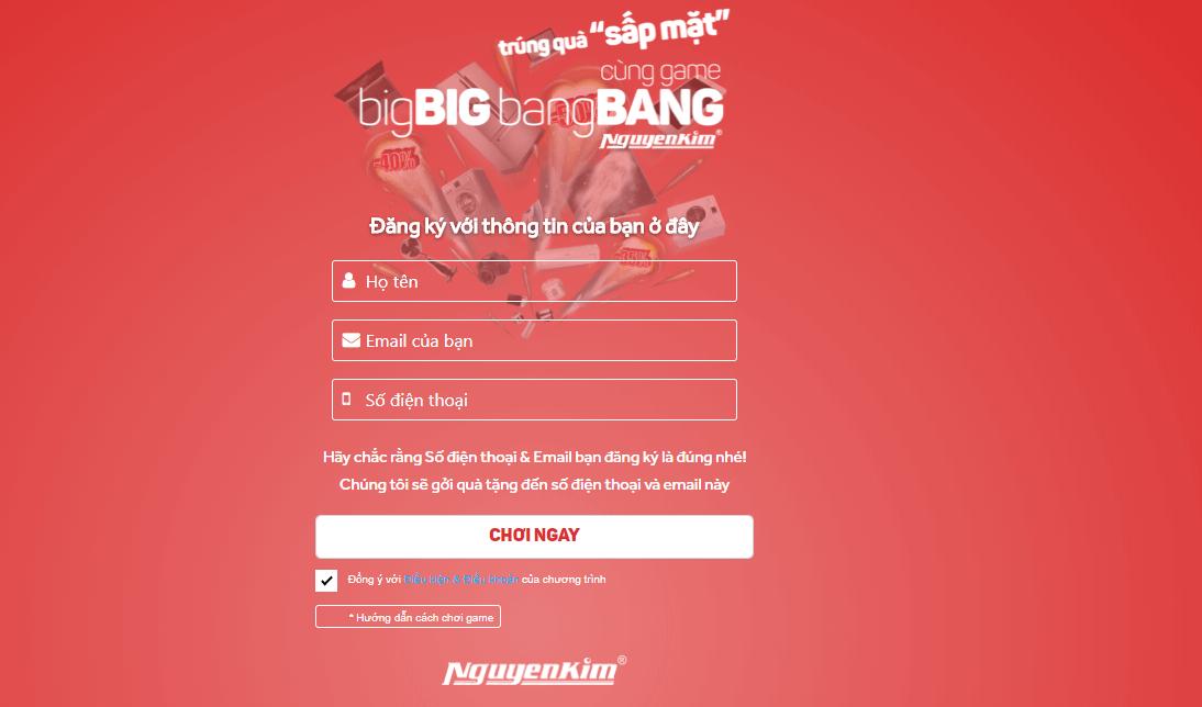15 12 2017 02 13 07 - Cách nhận 10.000đ card điện thoại từ game Bigbang