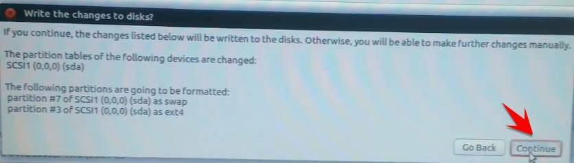 16 - Hướng dẫn cài Ubuntu song song với Windows 7/8/10 UEFI và GPT