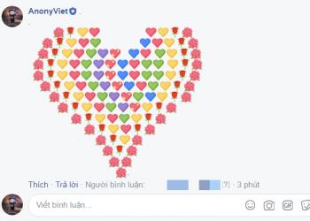 Tạo Status với kiểu chữ độc lạ trên Facebook 1
