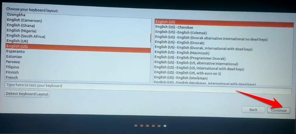 18 - Hướng dẫn cài Ubuntu song song với Windows 7/8/10 UEFI và GPT