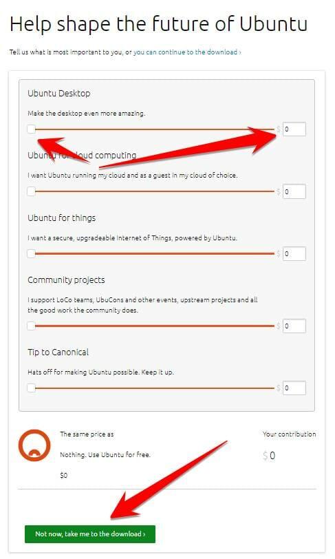2 1 - Hướng dẫn cài Ubuntu song song với Windows 7/8/10 UEFI và GPT