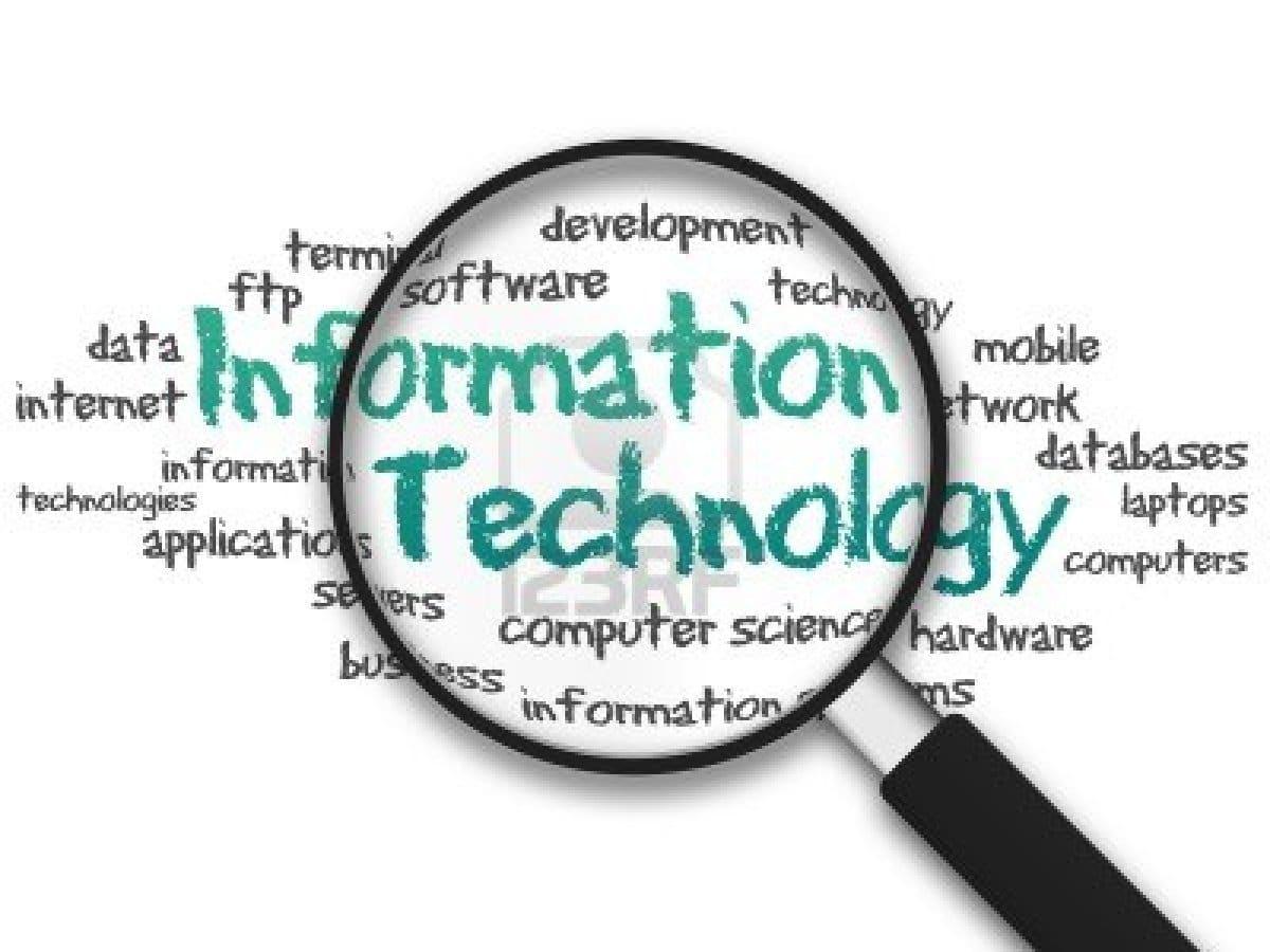 thuật ngữ công nghệ thông tin cho newbie