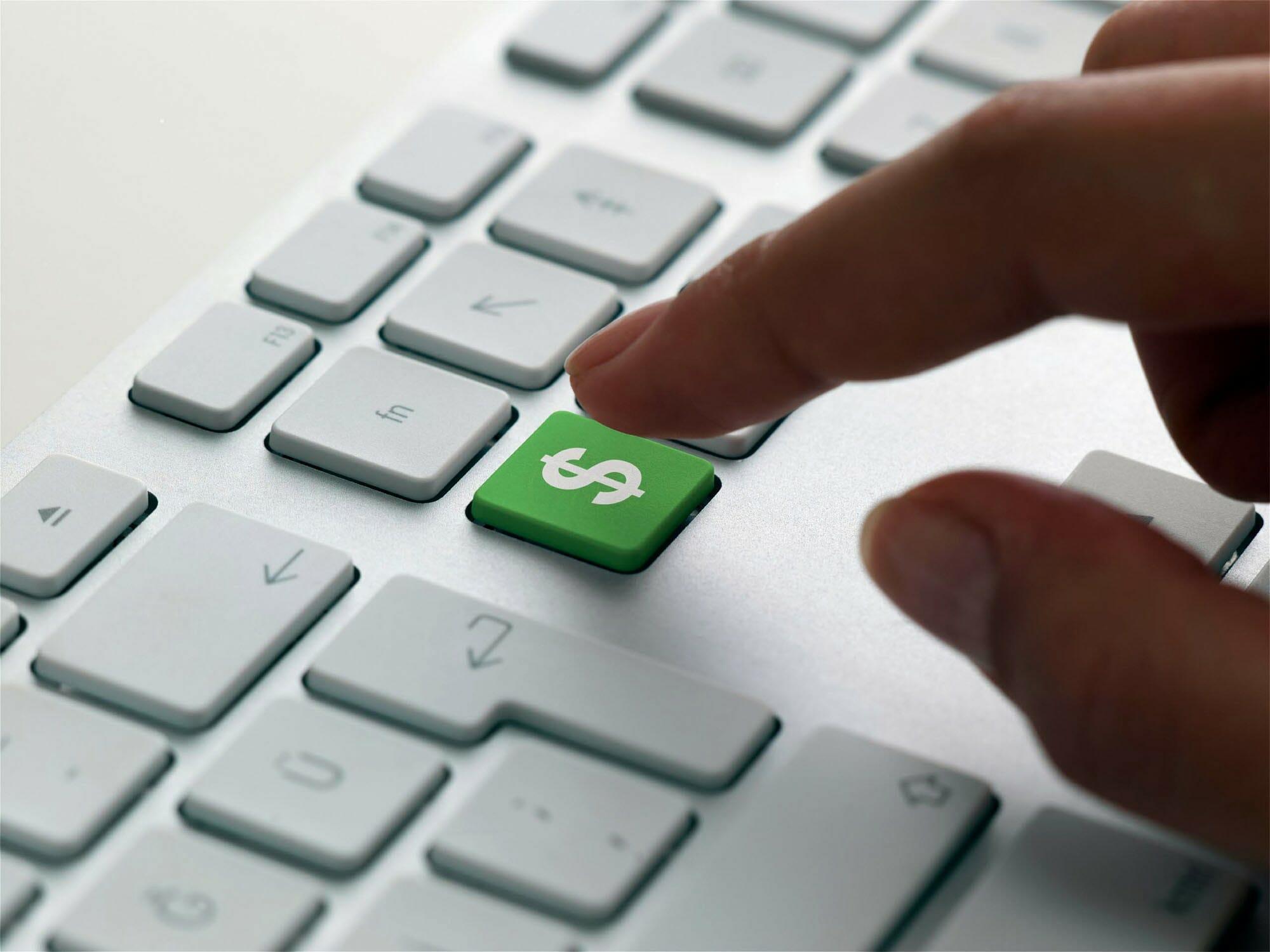 make money online - Hướng dẫn tạo Web kiếm tiền từ link rút gọn