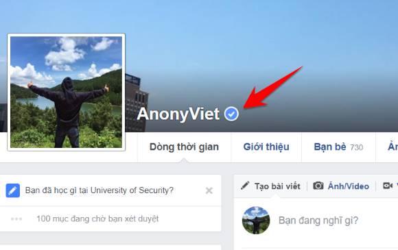 tick - Share TUT Chống Block Facebook