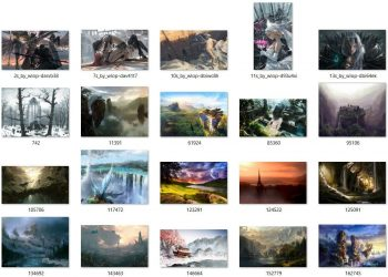 Tạo Thanh Dock làm đẹp cho Desktop 3