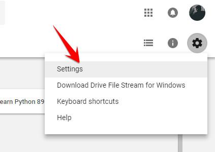 Cách đăng ký Google Drive không giới hạn 10