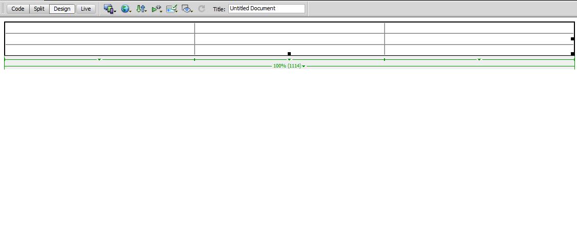 d2 - Tải trọn bộ phần mềm lập trình web Adobe Dreamweaver CS6