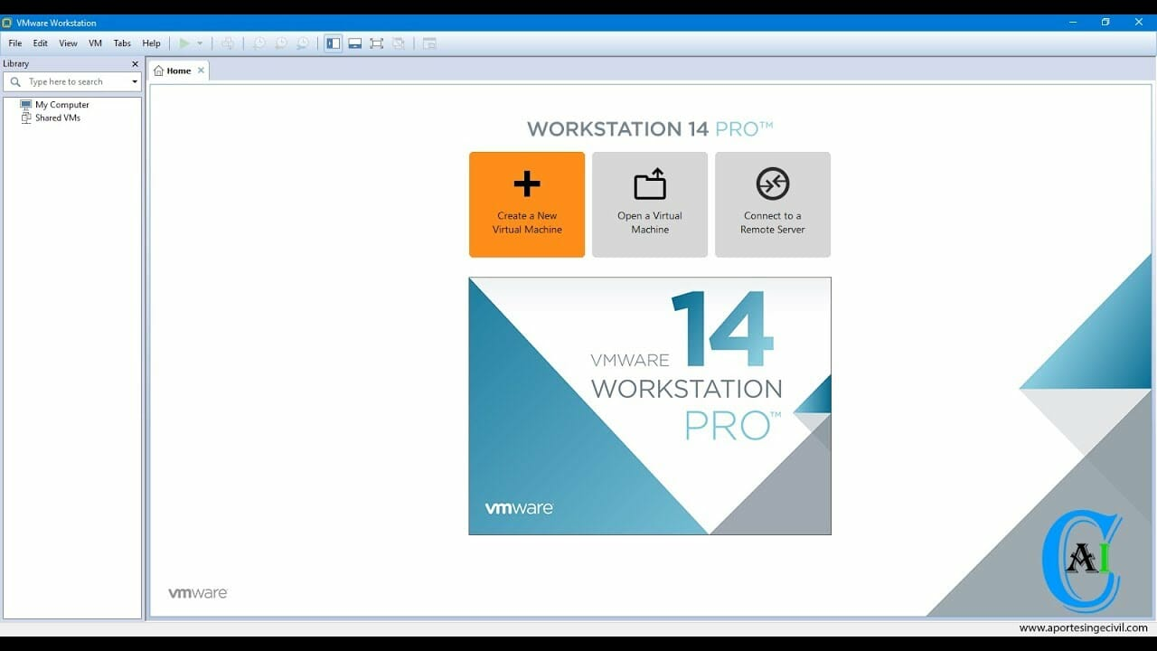 maxresdefault 1 - Tải VMWare WorkStation 14 Pro Full Key 2018