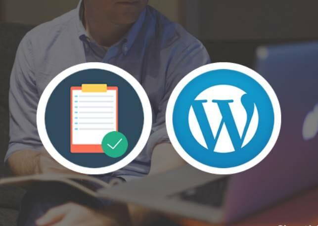 Share khóa học tạo Website bằng Wordpress cho người mới bắt đầu 7