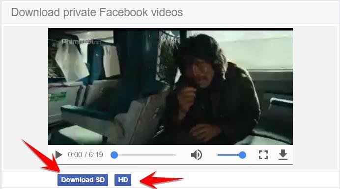 taivideofb - Cách Download Video Facebook ở Nhóm kín
