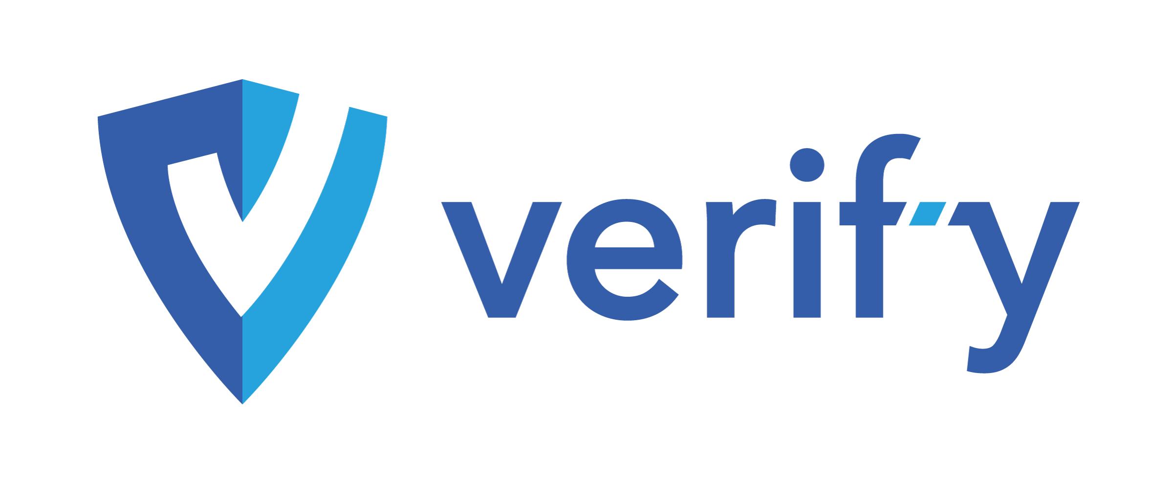 verify logo - Cách Verify Facebook bảo vệ tài khoản theo kiểu BsLVeriF