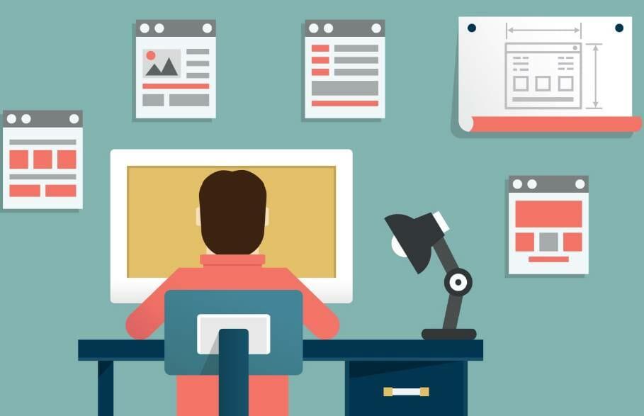 wordpress - Share khóa học tạo Website bằng Wordpress cho người mới bắt đầu