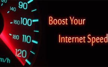 hướng dẫn tăng tốc độ kết nối internet
