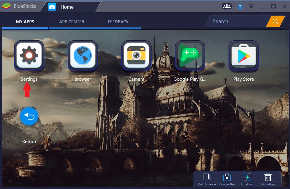 Tổng hợp những phần mềm cần thiết cho Windows - Bluestack