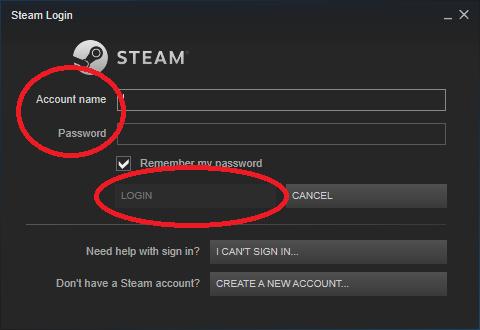 11 2 - Hướng dẫn tải và đăng ký Steam để chơi game bản quyền