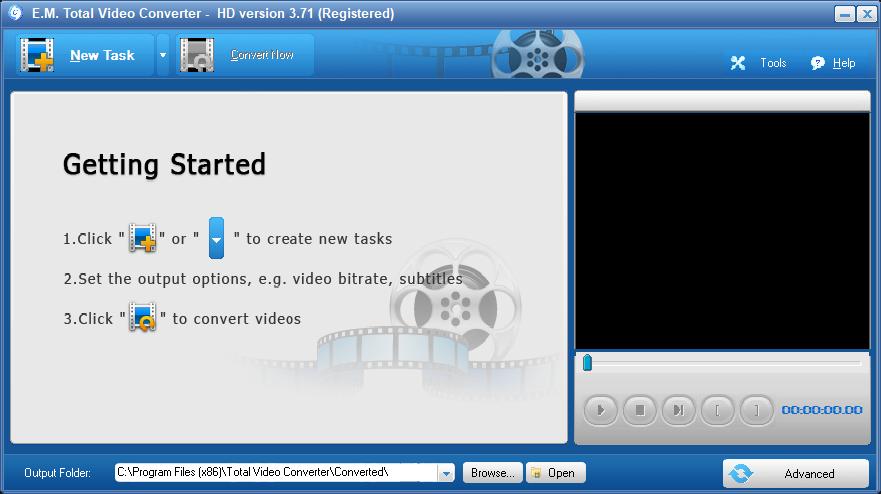 Cách dùng Total Video Converter để đổi đuôi video, nhạc 10