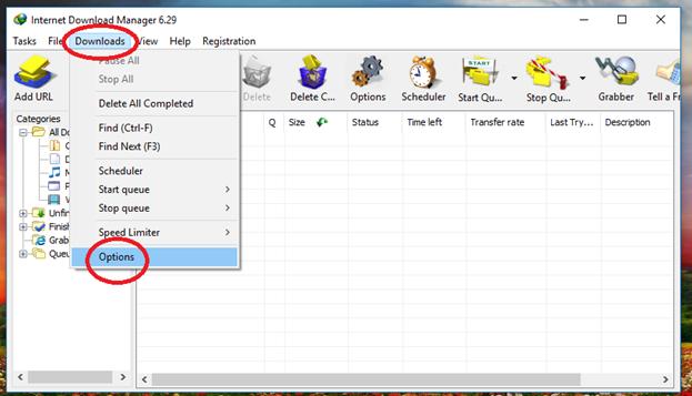 2 21 - Mẹo sử dụng phần mềm Internet Download Manager hiệu quả