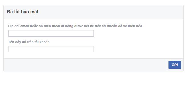 Hướng dẫn Tut Unlock Facebook FAQ Apps 5s