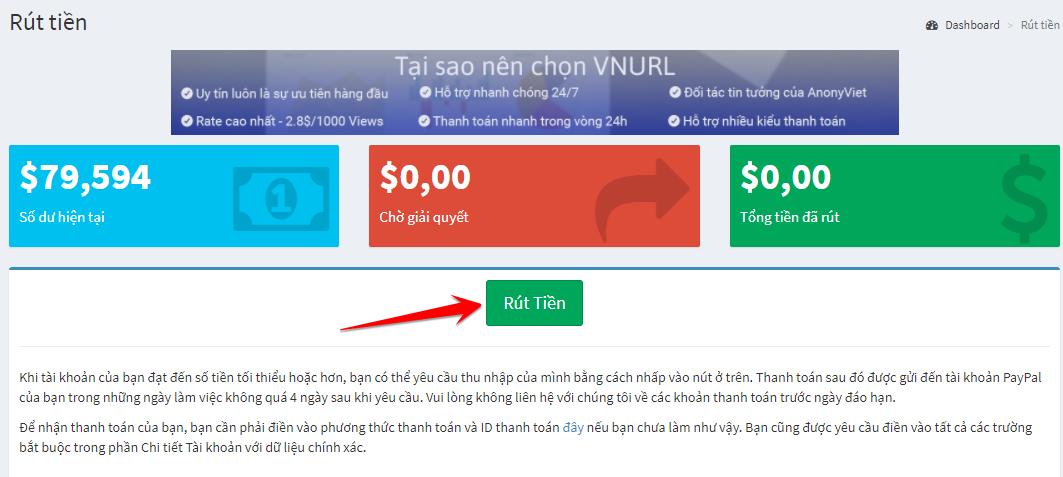 24 02 2018 07 49 31 - Cách kiếm tiền online với VNURL và quà tặng bất ngờ