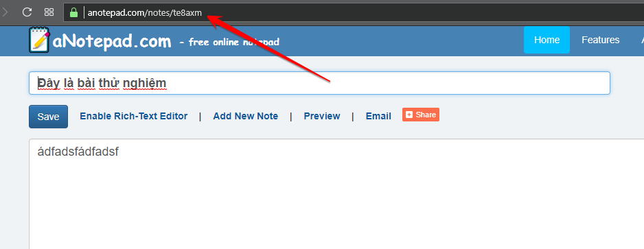 Cách chia sẻ nhiều link rút gọn lên Facebook mà không bị xóa 11