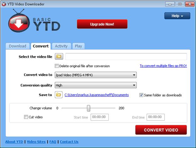 Tổng hợp những cách Download Video nhanh và chất lượng 9