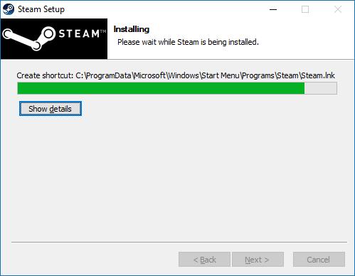 6 4 - Hướng dẫn tải và đăng ký Steam để chơi game bản quyền