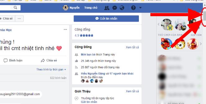 7 - Cách lấy Email (Gmail) hàng loạt từ bình luận Facebook