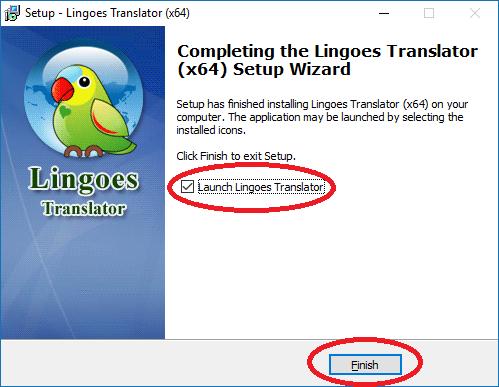 a 7 - Hướng dẫn cài đặt Lingoes - Phần mềm tra từ điển tốt nhất
